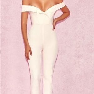 House of CB jumpsuit